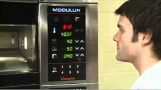 picard ovens modulux modular deck oven main features