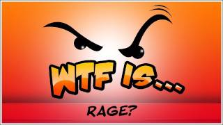 ► WTF Is... - RAGE ? (also 2 560ti gfx cards to giveaway!)