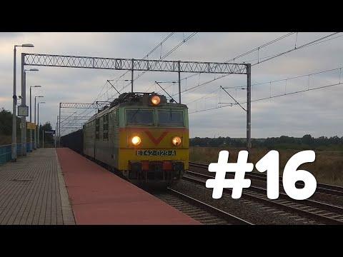 Podróżnik #16 - Różyny I Gdańsk (ET42-029, X4EC)