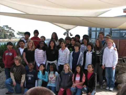 Temescal Valley Elementary School - 6th Grade Flashback