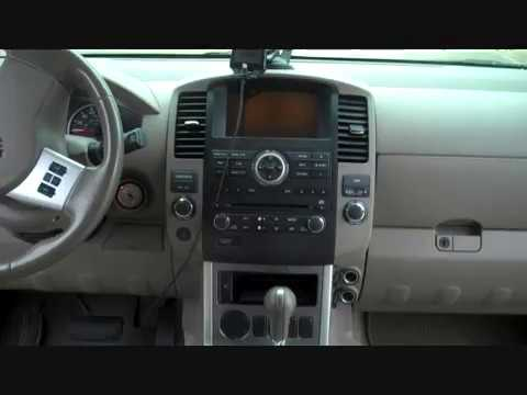 Nissan Pathfinder Aux Jack Repair Or Replace Youtube