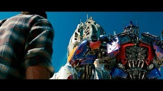 Transformers : Dark of the Moon there is no plan (1080pHD VO)