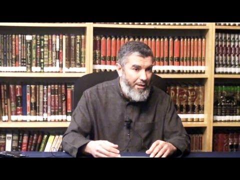 Islamic Finance - Part 2 - Business Ethics - Hacene Chebbani