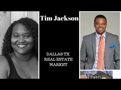 Dallas Fort Worth Texas one of the Hottest Real Estate Markets in America. With Tim Jackson