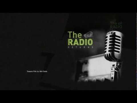 래디오 밴드 래디오 2집앨범 The Radio returns - 이제 다시는 (Ill Never Again) Teaser 1min ver