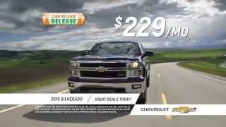 Loan or Lease Release Event | Preferred Chevrolet Buick GMC - Grand Haven