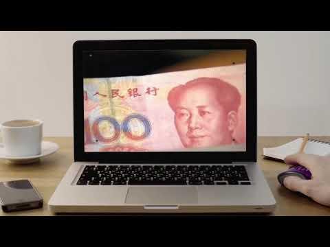 La nueva moneda digital de China