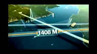 Yavuz Sultan Selim Köprüsü Tanıtım Filmi