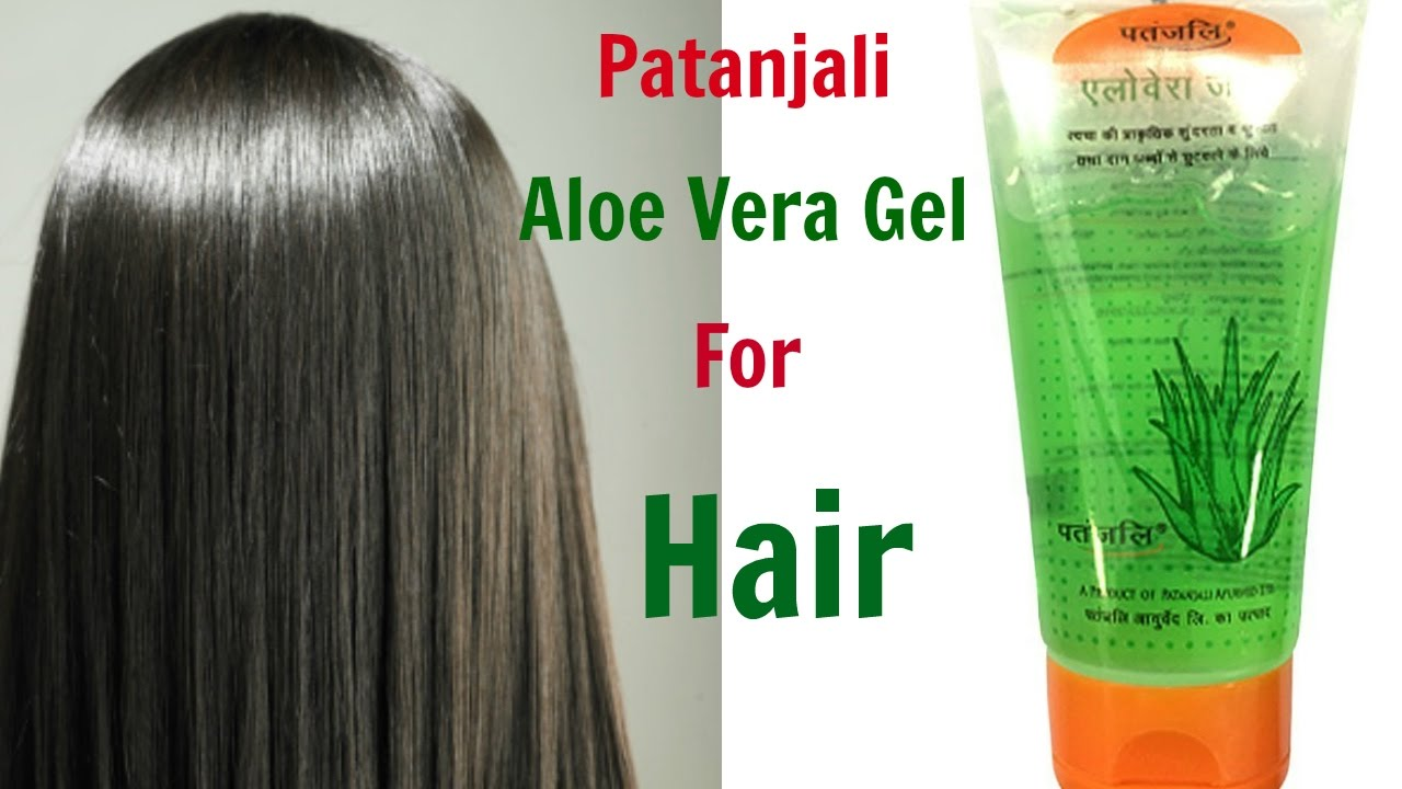 Uses For Aloe Vera Juice On Natural Hair