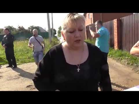 Многодетную семью Алены Левко выбрасывают на улицу. 9 детей. Младшему ребенку 4 месяца.