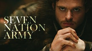 Game Of Thrones | SEVEN NATION ARMY