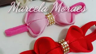 Laço RN por Marcela Moraes