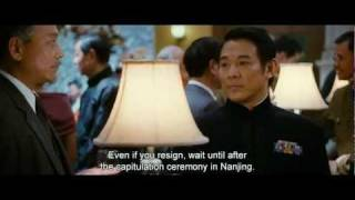 The Founding of a Republic first Official Trailer 2009 (HD) [Donnie Yen].mp4