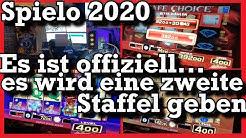 🌞 Spielothek 2020 - Nur auf hohen Einsätzen! mit #MaximalEinsatz - Teil 9/10