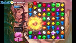 Bejeweled 3: Quest 30 - Time Bomb IV