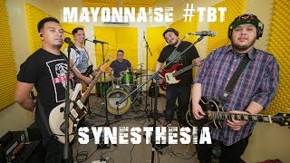 Download lagu Synesthesia (Live) - Mayonnaise #TBT