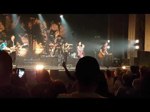 Trace ton chemin / Nolwenn Leroy/ Live au Grand Rex