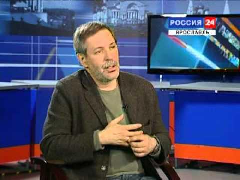 ярославские телеведущие фото