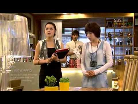 مسلسل كوري coffee house ح8