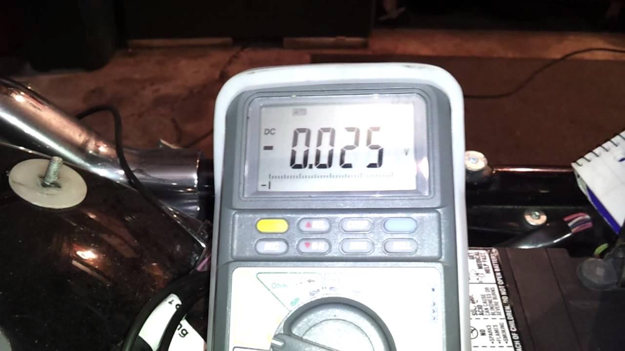 bad crank sensor 2  [ 1280 x 720 Pixel ]