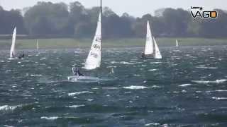 Noble Marine Vago Inland National Championships 2014 - Rutland SC