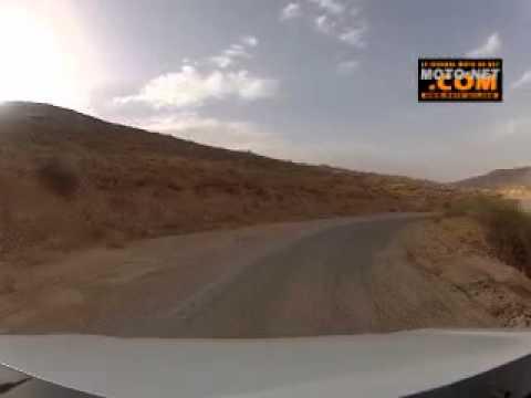 Tunisia Rally Tour 2102