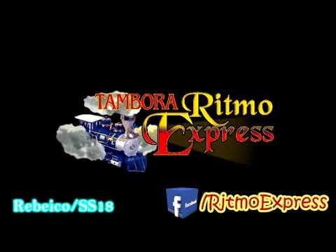 Tambora Ritmo Express En Vivo Rebeico SS18