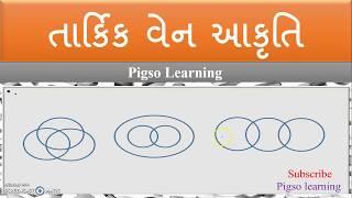 Ven Aakruti Aadharit Maths in Gujarati II Reasouning Gpsc Maths