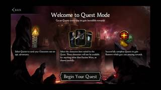 How to get maximum souls from the quest mode in mortal kombat mobile