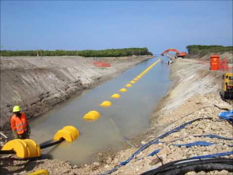 Langeled Pipeline