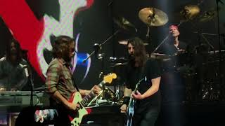 stay with me foo fighters wchad smith jones beach ny 71418