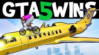 gta 5 wins ep 18 gta 5 stunts gta 5 funny moments online grand theft auto v gameplay