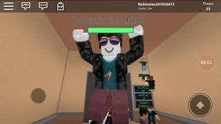 Jb Spiel spielen Roblox der Aufzug