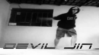 EFS ll David a.k.a Devil Jin