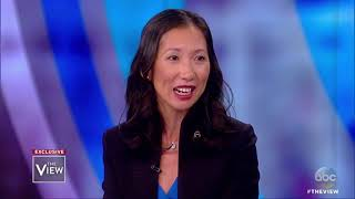Dr. Leana Wen On Being Named New President Of Planned Parenthood, Kavanaugh Confirmation   The View