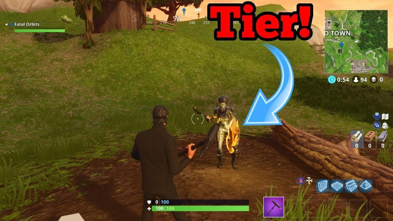 fortnite free tier locations