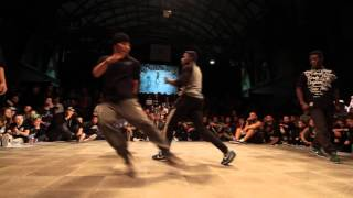 Nori - Katsuya VS 97X 1er tour LCB 6 (2015)