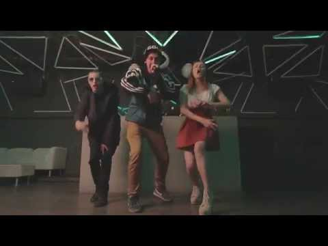 Żabson, Ad.M.a, Leh - Popkiller Młode Wilki 4 (2015) Cypher #3 (prod. Trepson)