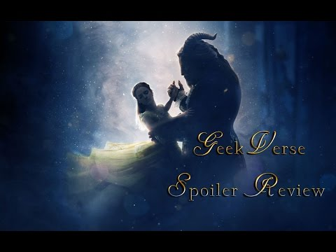 Beauty And The Beast Spoilers Review