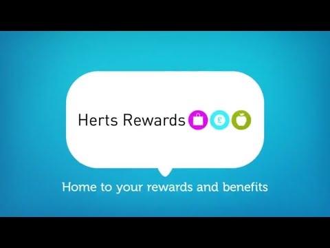 Herts Rewards - HCC's Benefits And Rewards Offering