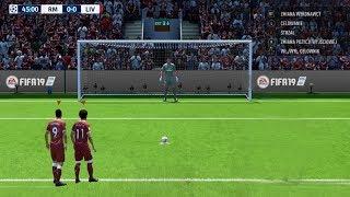 10 NOWYCH MOŻLIWOŚCI W GRZE FIFA 19