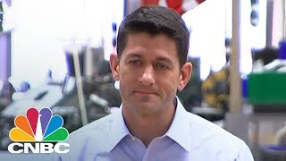 Paul Ryan: I Don