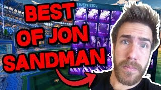 BEST OF JONSANDMAN BLIND TRADING!