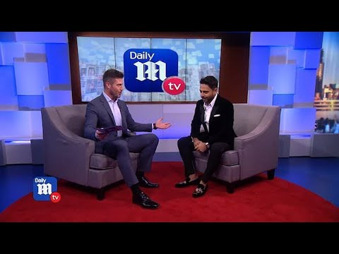 Rohan Oza Dishes On During Shark Tank Tell-all