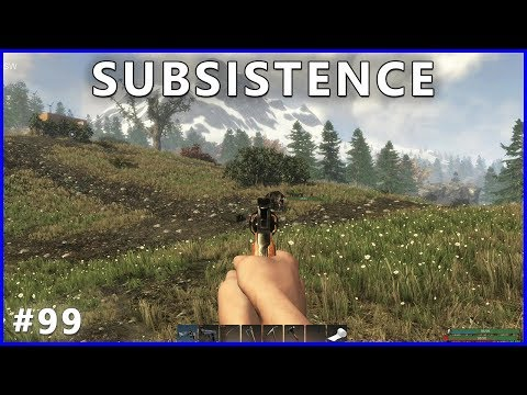 #99. Bientôt la fin :( → Subsistence [A.48] (let's play gameplay fr)