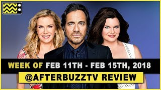Bold & The Beautiful for  February 11th - February 15th, 2019 Review & After Show