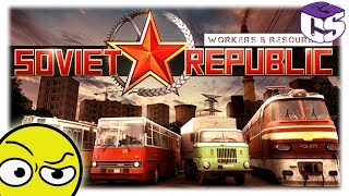 Építem a szocializmust | Workers & resources: Soviet Republic thumbnail