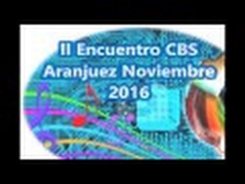 II Encuentro CBS Lorenzo