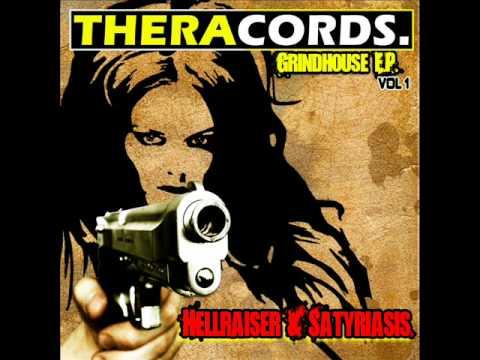 DJ Thera 2009 E.P.
