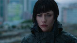 Ghost In The Shell: Le Film - avec Scarlett Johansson